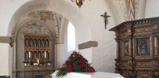 servicio funerario