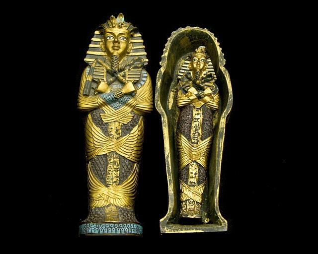 sarcofagoegipcio