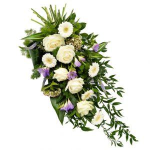 envio de palma funeral serenidad
