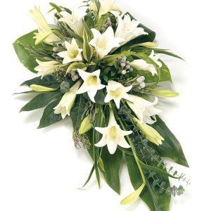 envio palma funeral velatorio
