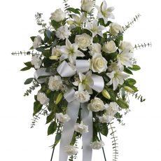 envio de flores para funerales